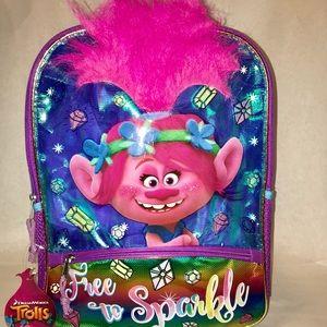 Troll Backpack